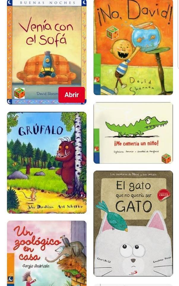 Descarga Libros Del Rincón SEP Para Proyectar. - Material Educativo @tataya.com.mx
